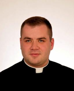 Ks. Paweł Górzyński