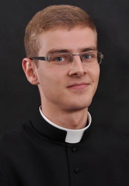 Ks. Mateusz Pakuła, Parafia pw. św. Andrzeja Boboli  w Golczewie