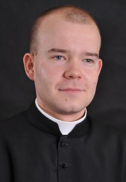 Ks. Norbert Krawczyk, Parafia pw. św. Stanisława BM  w Szczecinie