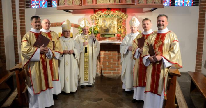 Pierwsze święcenia diakonatu stałego w Szczecinie
