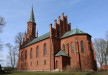 Kościół parafialny pw św. Katarzyny
