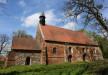 Kościół filialny pw Św Huberta
