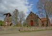 Kościół parafialny pw MB Szkaplerznej