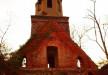 Kościół filialny pw Niepokalanego Serca NMP. Wezwanie nadał J.E. Ksiądz Arcybiskup w 2013r podczas wizytacji.