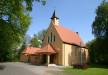 Kościół parafialny pw MB Ostrobramskiej