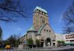 Kościół parafialny pw Najśw. Serca Pana Jezusa