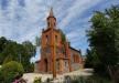 Kościół filialny pw Najświętszego Zbawiciela