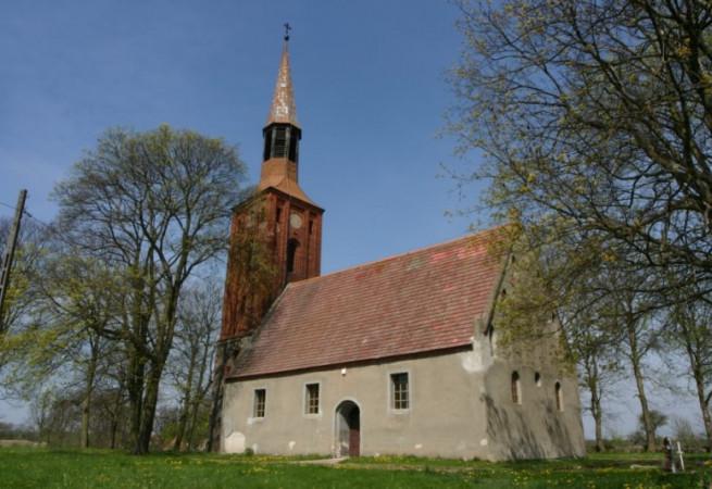Odargowo Kościół filialny
