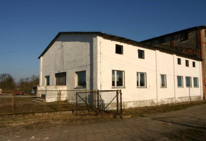 Smorawina Kościół filialny