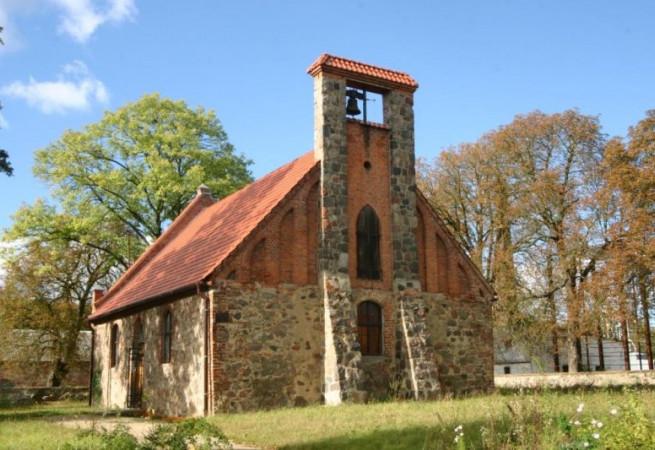 Sarnik Kościół filialny