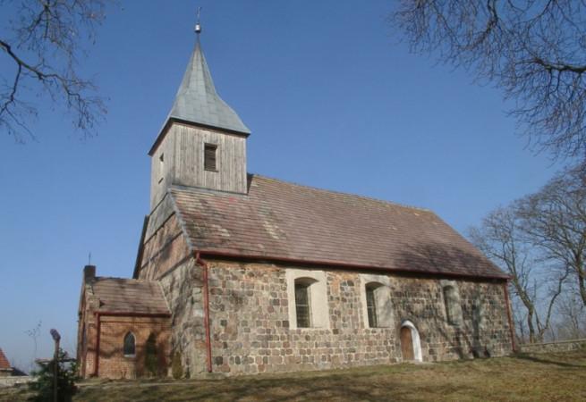 Gogolice Kościół filialny pw MB Częstochowskiej
