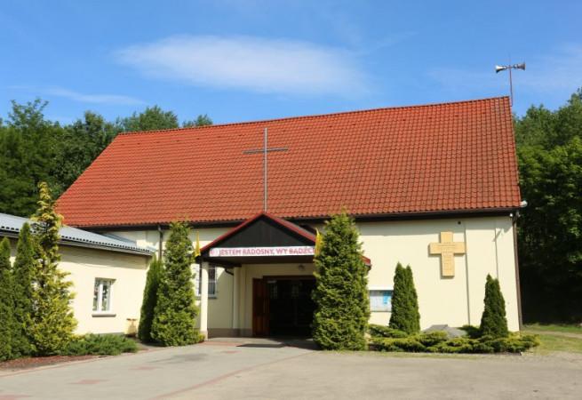 Czepino Kościół filialny pw Matki Bożej Fatimskiej