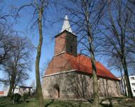 Będargowo Parafia rzymskokatolicka p.w. św. Antoniego