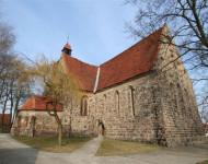 Moryń Parafia rzymskokatolicka p.w. Świętego Ducha