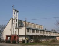 Dębno Parafia rzymskokatolicka p.w. MB Fatimskiej