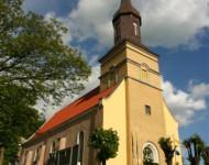 Węgorzyno Parafia rzymskokatolicka p.w. Wniebowzięcia NMP
