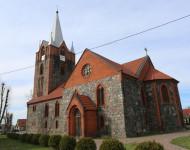 Boleszkowice Parafia rzymskokatolicka p.w. św. Antoniego