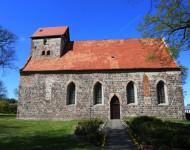 Buk Parafia rzymskokatolicka p.w. św. Urszuli Ledóchowskiej