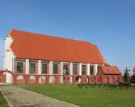 Choszczno Parafia rzymskokatolicka p.w. św. Jadwigi Królowej
