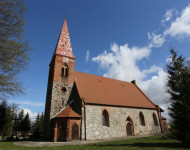 Długie Parafia rzymskokatolicka p.w. św. Anny