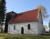 Długołęka Parafia rzymskokatolicka p.w. św. Anny