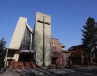 Goleniów Parafia rzymskokatolicka p.w. św. Jerzego