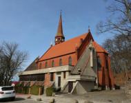 Międzyzdroje Parafia rzymskokatolicka p.w. św. Piotra Ap.