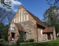 Parlino Parafia rzymskokatolicka p.w. Miłosierdzia Bożego