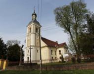 Sulimierz Parafia rzymskokatolicka p.w. św. Wojciecha BM