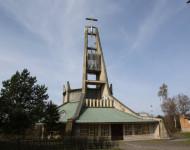 Świnoujście Parafia rzymskokatolicka p.w. św. Wojciecha BM