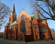 Szczecin Parafia rzymskokatolicka p.w. św. Stanisława Kostki