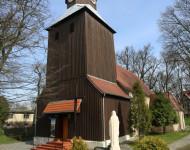Szczecin Parafia rzymskokatolicka p.w. Świętej Trójcy