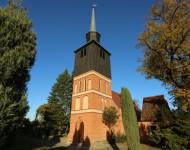 Szczecin Parafia rzymskokatolicka p.w. Chrystusa Króla