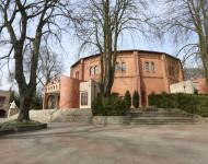 Szczecin Parafia rzymskokatolicka p.w. MB Jasnogórskiej