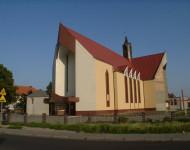 Szczecin Parafia rzymskokatolicka p.w. Przemienienia Pańskiego