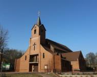 Szczecin Parafia rzymskokatolicka p.w. św. Mikołaja
