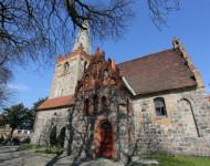 Witnica Chojeńska Parafia rzymskokatolicka p.w. Chrystusa Króla