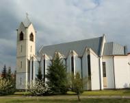 Witkowo I Parafia rzymskokatolicka p.w. Zwiastowania NMP
